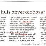 Leeuwarder Courant, 21-04-2016